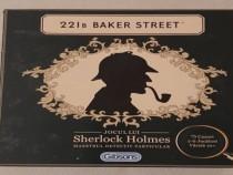 Joc de Societate 221B Baker Street - Sherlock Holmes