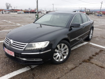 Vw phaeton import recent germania full e5