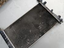Radiator și termocupla