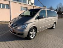 Mercedes Viano 2.2 cdi 163cp. E5 (V-clas, Vito)