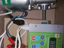 Motor centrifuga apicola