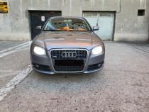 Audi A4 B7 - S-Line - 2.0tdi - 228800 km - berlina - foarte