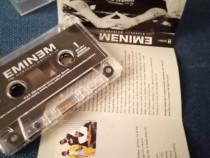 Eminem-The Marshall Mathers LP, caseta audio originala