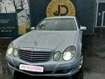 Mercedes-e-220 automat avangard