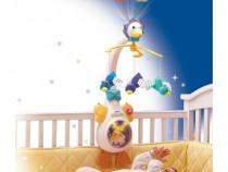 Proiector bebelusi Vtech Carusel Muzical cu Sunete si Lumini