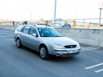 Ford Mondeo 2.0tdci 2003