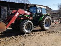 Tractor deutz 6.05 schimb cu fiat