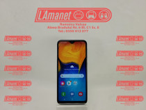 Samsung A20e Blue 32GB Mem 3GB Ram DualSim FullBox Neverlok