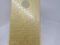Husa Iphone 6 plus / 6s plus galben + cablu de date cadou