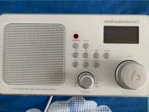 Pinell Supersound II Alb cu telecomanda sau fara