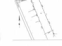 Baicoi-Tufeni-teren 2422mp intravilan, drum acces 40ml