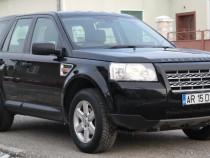 Land Rover Freelander 2 4x4 - an 2007, 2.2 Td4 (Diesel)