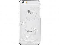 Husa Corma Swarovski elements Iphone 6 / 6s + cablu de date