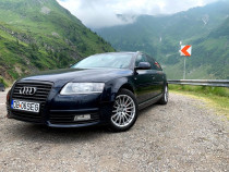 Audi A6 C6 Avant 2.0 Tdi Euro 5 2010