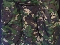 Haine militare, ripstop, camuflaj, vanatoare veston, pantalo