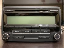 Unitate Radio cd RCD 310 - Originală Volkswagen