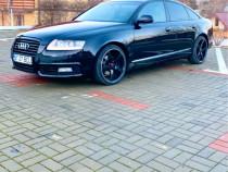 Audi A6 Facelift 2010 e5
