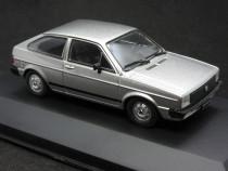 Macheta Volkswagen GOL BX 1984 Whitebox 1:43