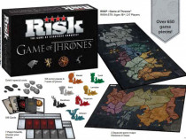 Joc Risk Game of Thrones joc societate editie limitata