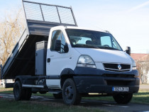 Iveco Daily 35c15 Renault Mascott Basculant - an 2008, 3.0 D