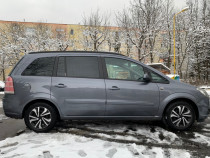 Opel zafira 1.6 16V 105 cp