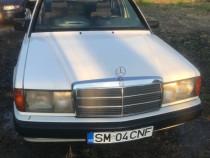 Mercedes Benz E 190
