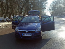 Opel Astra H 1.9 150cp
