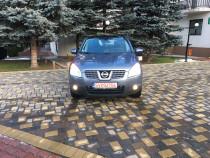 Nissan qashqai -4x4-extra fulll-impecabil