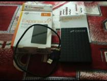 Hard-disk extern 1 tb
