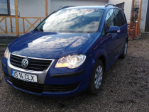Vw touran 1.9 tdi 105 bxe facelift