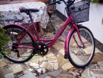 Donez bicicleta