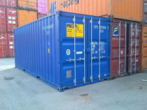"Containerul 20"", 40 FEET DRY"