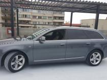 Audi A6 an 2010 model exclusive,semnalizari secventiale!