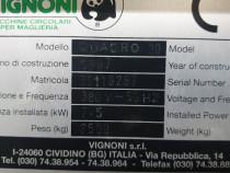 Masina de tricotat Vignoni