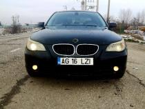 BMW e60 525d.