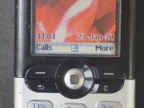 Sony Ericsson T630 - 2003 - liber