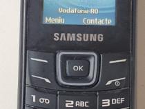 Samsung GT-E1200 - 2012 - liber