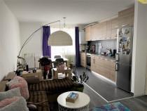Inchiriez apartament cu 2 camere (51 mp) si parcare