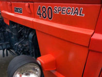 Tractor Fiat 48 cp
