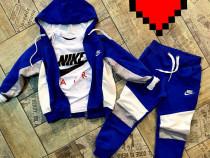 Trening Copii Nike din 3 piese Bumbac 100%