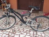 Bicicleta aluminiu marca Ben Tucker 26 zoll