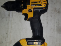 Filetanta DEWALT DCD 730 14,4V