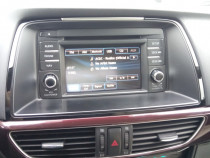 Radio DVD Navi Mazda Original NB1 Bose system