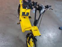 Bicicleta electrica, biciclete electrice livrari 150km auton