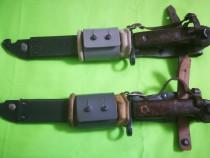 Baionete/ Baioneta Militara Romaneasca Kalashnikov - razboi