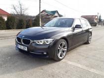 BMW F31 320 163CP Automat 2017 Sport Line