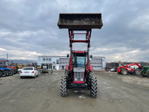 Tractor case 745 xl