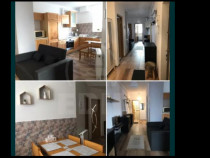 Apartament 2 camere decomandat cu gradina de 44mp