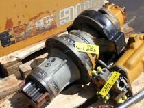 Hidromotor rotire Liebherr A900B Transmittal second
