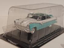 Macheta Ford Fairlane Crown Victoria 1955 - Amercom 1/43